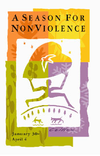 A Season for Non-Violence